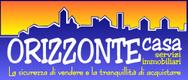 Orizzonte Casa Immobiliare logo