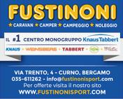 FUSTINONI CARAVAN & CAMPER -Curno Bg