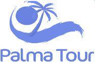 Palma Tour Animazione logo