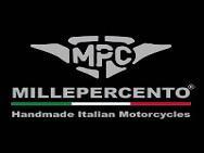 MILLEPERCENTO S.R.L. logo