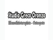 Studio Oronzo Greco Modena logo