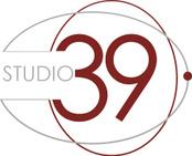 STUDIO 39 logo