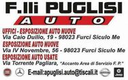 F.LLI PUGLISI AUTO logo