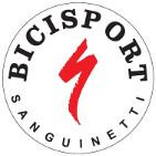 BICISPORT Sanguinetti logo