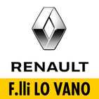 RENAULT FRATELLI LO VANO S.N.C logo