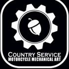 Country Service Viterbo logo