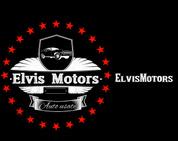 ElvisMotors logo