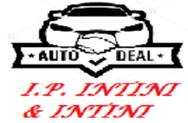 I. P. INTINI & INTINI logo