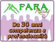 Fara Market logo
