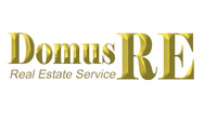 Domus RE logo