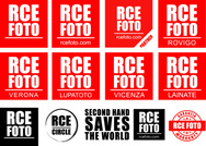 RCE FOTO VICENZA logo