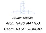 Studio Tecnico Naso Arch. Matteo
