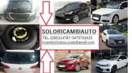 SOLO RICAMBI AUTO 3285314787 logo