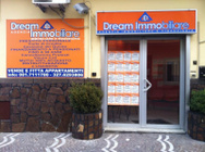 dream immobiliare logo