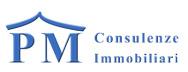PM CONSULENZE IMMOBILIARI logo