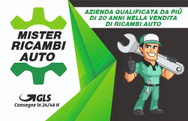 MISTER RICAMBI 377-3992043 logo