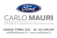 CARLO MAURI Srl -  Veicoli Commerciali Usati -