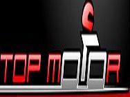 TOP MOTOR logo