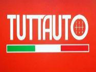 """Tuttauto Gino Di Donato """"Unica Sede"""" logo"""