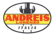 ANDREIS LORENZO logo