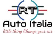 RT Auto Italia logo