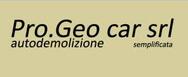 Pro.geo logo