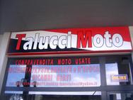 Talucci Moto logo
