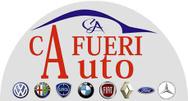 CAFUERI AUTO logo